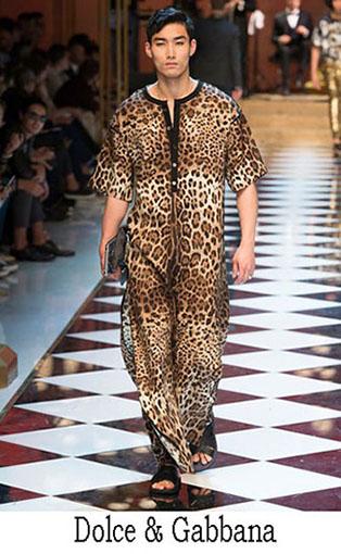 Dolce Gabbana Spring Summer 2017 Brand Style Men 31