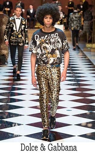 Dolce Gabbana Spring Summer 2017 Brand Style Men 32