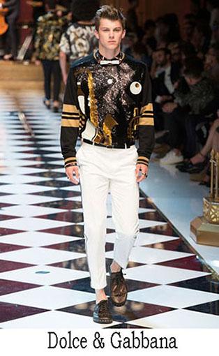 Dolce Gabbana Spring Summer 2017 Brand Style Men 33