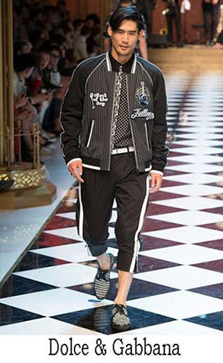 Dolce Gabbana Spring Summer 2017 Brand Style Men 36