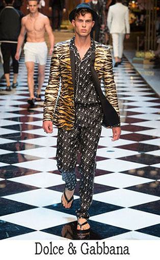 Dolce Gabbana Spring Summer 2017 Brand Style Men 37