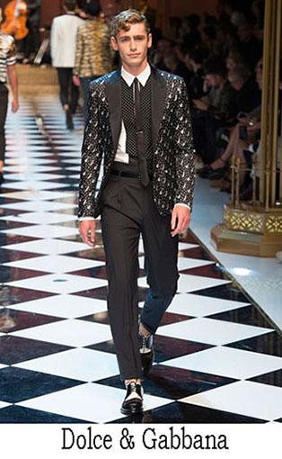 Dolce Gabbana Spring Summer 2017 Brand Style Men 39