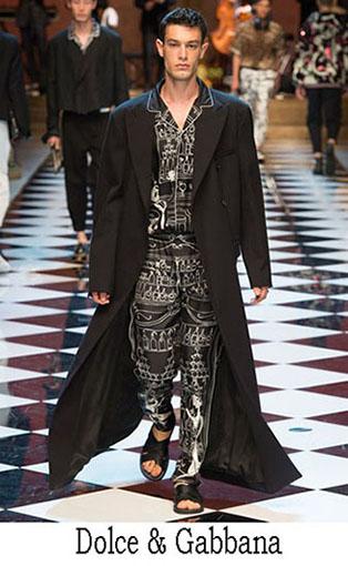 Dolce Gabbana Spring Summer 2017 Brand Style Men 43