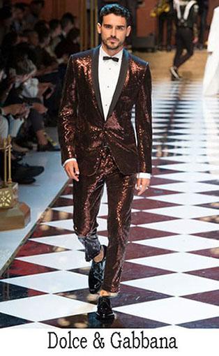 Dolce Gabbana Spring Summer 2017 Brand Style Men 48