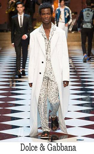 Dolce Gabbana Spring Summer 2017 Brand Style Men 50