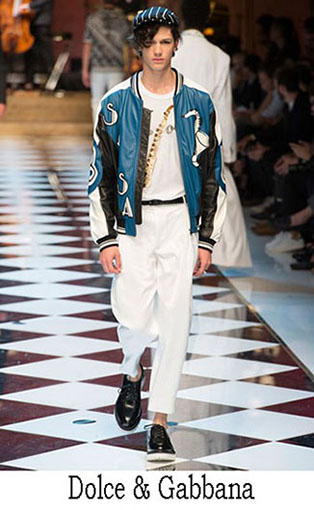 Dolce Gabbana Spring Summer 2017 Brand Style Men 51
