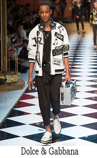 Dolce Gabbana Spring Summer 2017 Brand Style Men 52