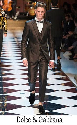 Dolce Gabbana Spring Summer 2017 Brand Style Men 53