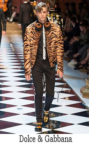 Dolce Gabbana Spring Summer 2017 Brand Style Men 55