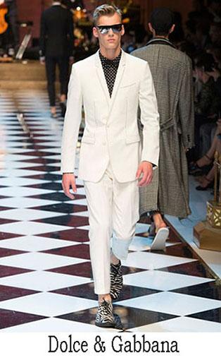 Dolce Gabbana Spring Summer 2017 Brand Style Men 8