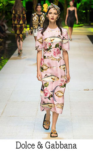 Dolce Gabbana Spring Summer 2017 Lifestyle Clothing 12
