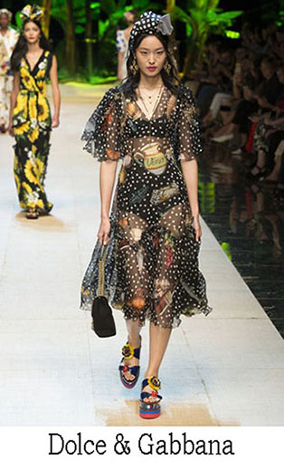 Dolce Gabbana Spring Summer 2017 Lifestyle Clothing 20