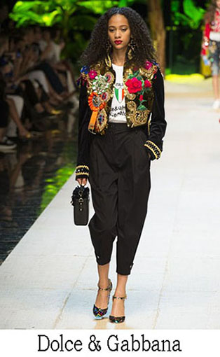 Dolce Gabbana Spring Summer 2017 Lifestyle Clothing 3