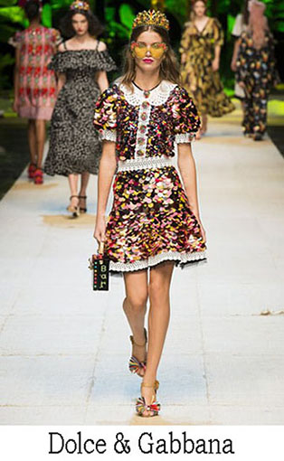 Dolce Gabbana Spring Summer 2017 Lifestyle Clothing 52