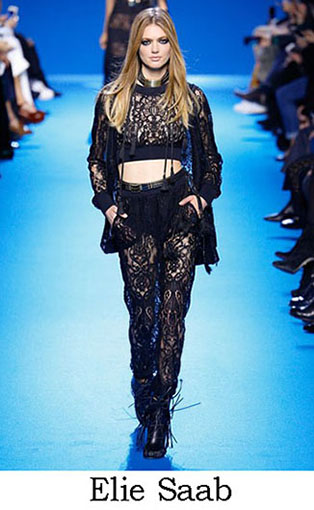 Elie Saab Fall Winter 2016 2017 Lifestyle For Women 34