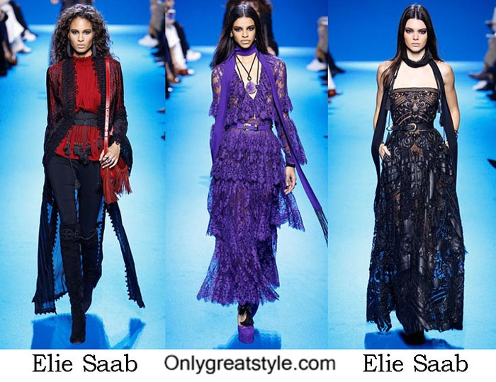 Elie Saab Fall Winter 2016 2017 Lifestyle For Women