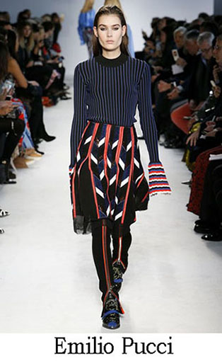 Emilio Pucci Fall Winter 2016 2017 Fashion For Women 17