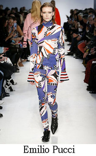 Emilio Pucci Fall Winter 2016 2017 Fashion For Women 18