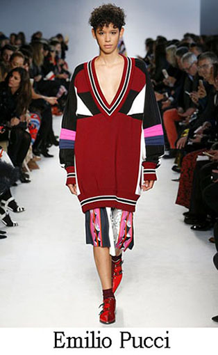Emilio Pucci Fall Winter 2016 2017 Fashion For Women 23