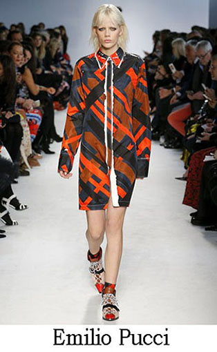Emilio Pucci Fall Winter 2016 2017 Fashion For Women 29
