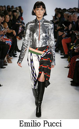 Emilio Pucci Fall Winter 2016 2017 Fashion For Women 37