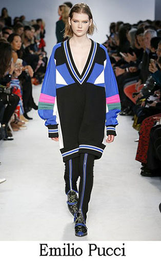 Emilio Pucci Fall Winter 2016 2017 Fashion For Women 6
