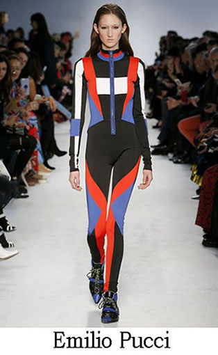 Emilio Pucci Fall Winter 2016 2017 Fashion For Women 8