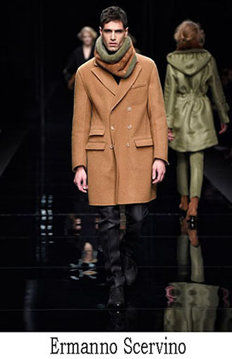 Ermanno Scervino Fall Winter 2016 2017 Style For Men 1