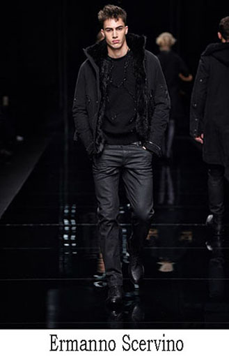 Ermanno Scervino Fall Winter 2016 2017 Style For Men 12