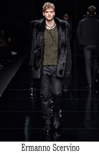 Ermanno Scervino Fall Winter 2016 2017 Style For Men 13
