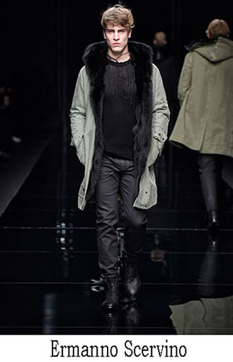 Ermanno Scervino Fall Winter 2016 2017 Style For Men 15