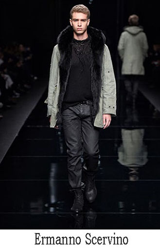 Ermanno Scervino Fall Winter 2016 2017 Style For Men 16
