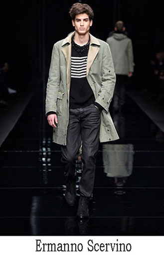 Ermanno Scervino Fall Winter 2016 2017 Style For Men 17