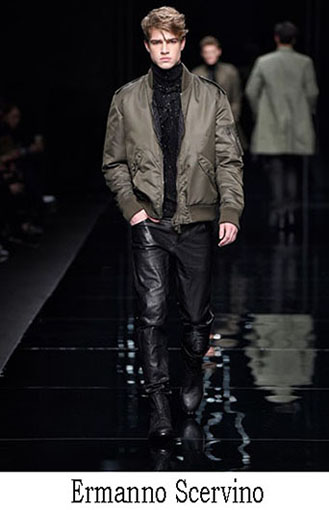Ermanno Scervino Fall Winter 2016 2017 Style For Men 19
