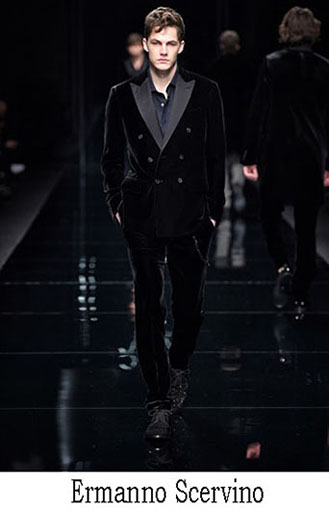 Ermanno Scervino Fall Winter 2016 2017 Style For Men 28