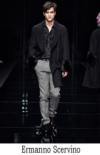 Ermanno Scervino Fall Winter 2016 2017 Style For Men 3