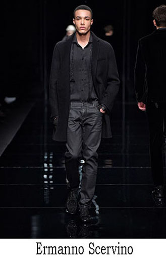 Ermanno Scervino Fall Winter 2016 2017 Style For Men 30