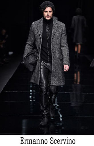 Ermanno Scervino Fall Winter 2016 2017 Style For Men 34