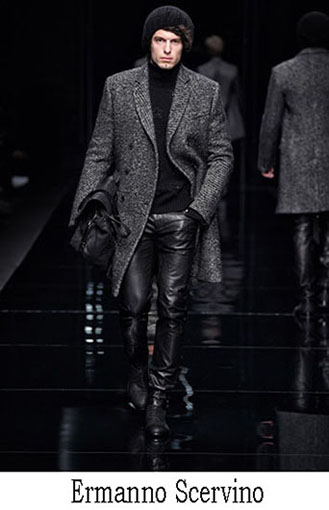 Ermanno Scervino Fall Winter 2016 2017 Style For Men 35