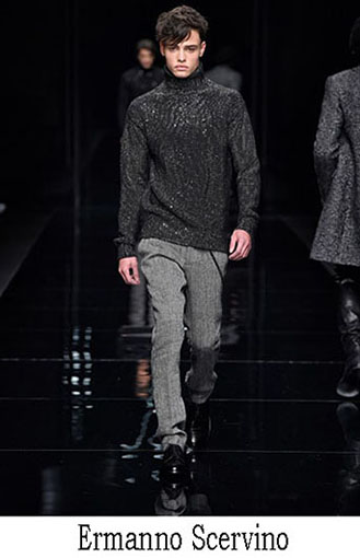 Ermanno Scervino Fall Winter 2016 2017 Style For Men 36