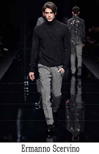 Ermanno Scervino Fall Winter 2016 2017 Style For Men 37
