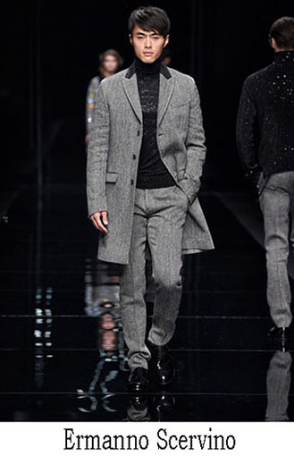 Ermanno Scervino Fall Winter 2016 2017 Style For Men 38