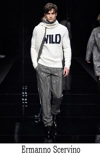 Ermanno Scervino Fall Winter 2016 2017 Style For Men 39