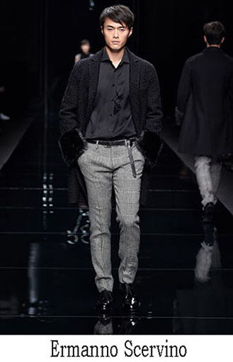 Ermanno Scervino Fall Winter 2016 2017 Style For Men 4