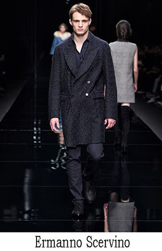 Ermanno Scervino Fall Winter 2016 2017 Style For Men 5