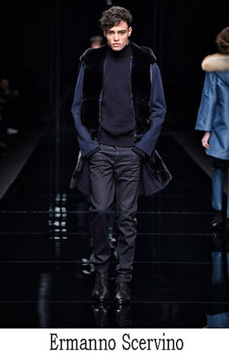 Ermanno Scervino Fall Winter 2016 2017 Style For Men 6