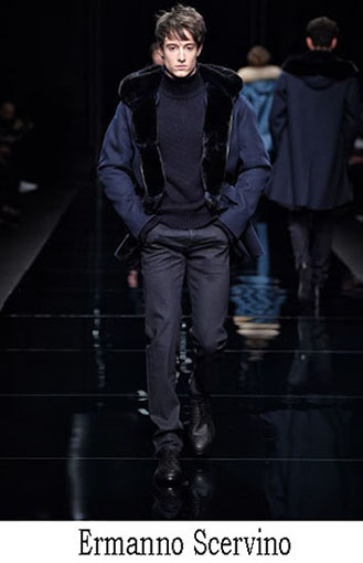 Ermanno Scervino Fall Winter 2016 2017 Style For Men 7