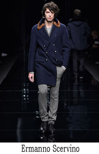 Ermanno Scervino Fall Winter 2016 2017 Style For Men 8
