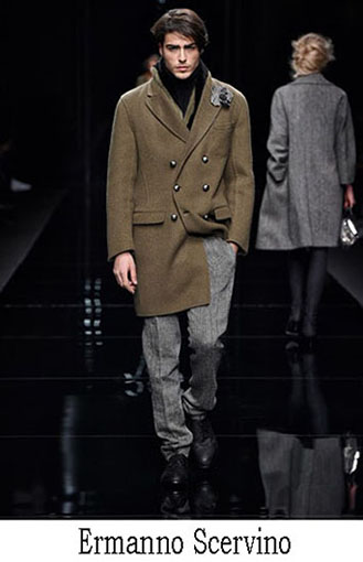 Ermanno Scervino Fall Winter 2016 2017 Style For Men 9