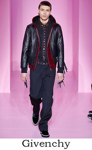 Givenchy Fall Winter 2016 2017 Clothing For Men Look 10
